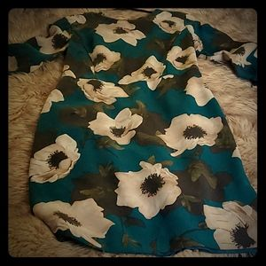 Banana Republic Magnolia Dress